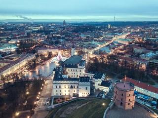 Vilnius-Art-Scene-Best-Travel-Destination