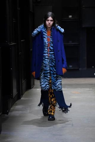 Marni Menswear Fall 2019