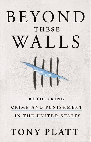 Beyond These Walls book cover