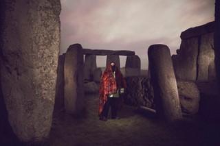 Aries, Jeremy Deller, Stonehenge, David Sims