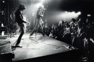 Ramones at CBGB's