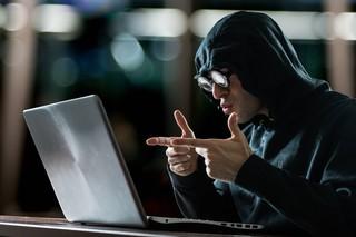 Hacker-Stockfoto für Felix Freiling