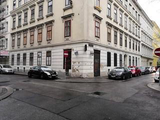 Café Rüdiger in Wien in dem Sexarbeiter arbeiten