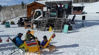 Taco Beast Colorado Steamboat Skiing