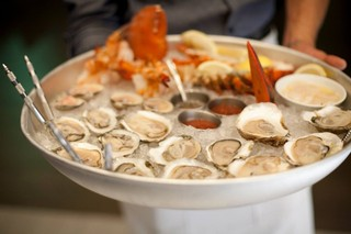 Best Seafood in Boston - Island Creek Oyster Bar