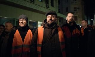 Lokalni Front, protest, Beograd