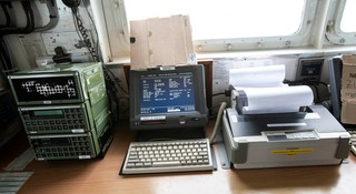 sea watch nave ong software hardware sistema di comunicazione satellitare