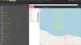 sea watch piattaforma servizio civile di coordinamento per il salvataggio
