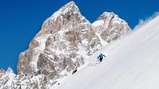 Ski-Touring-in-Georgia