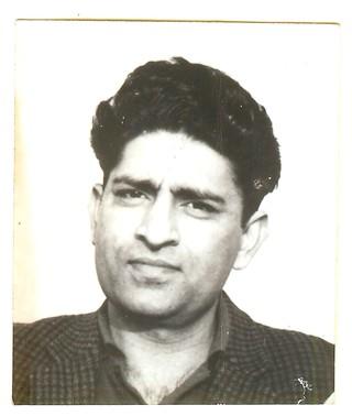 Gurdev Singh Sangha