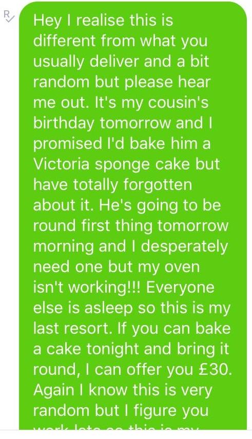 text to dealer