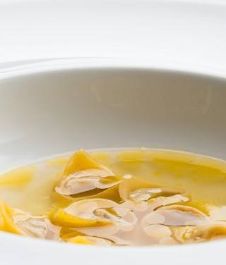Tortellini-Yoji