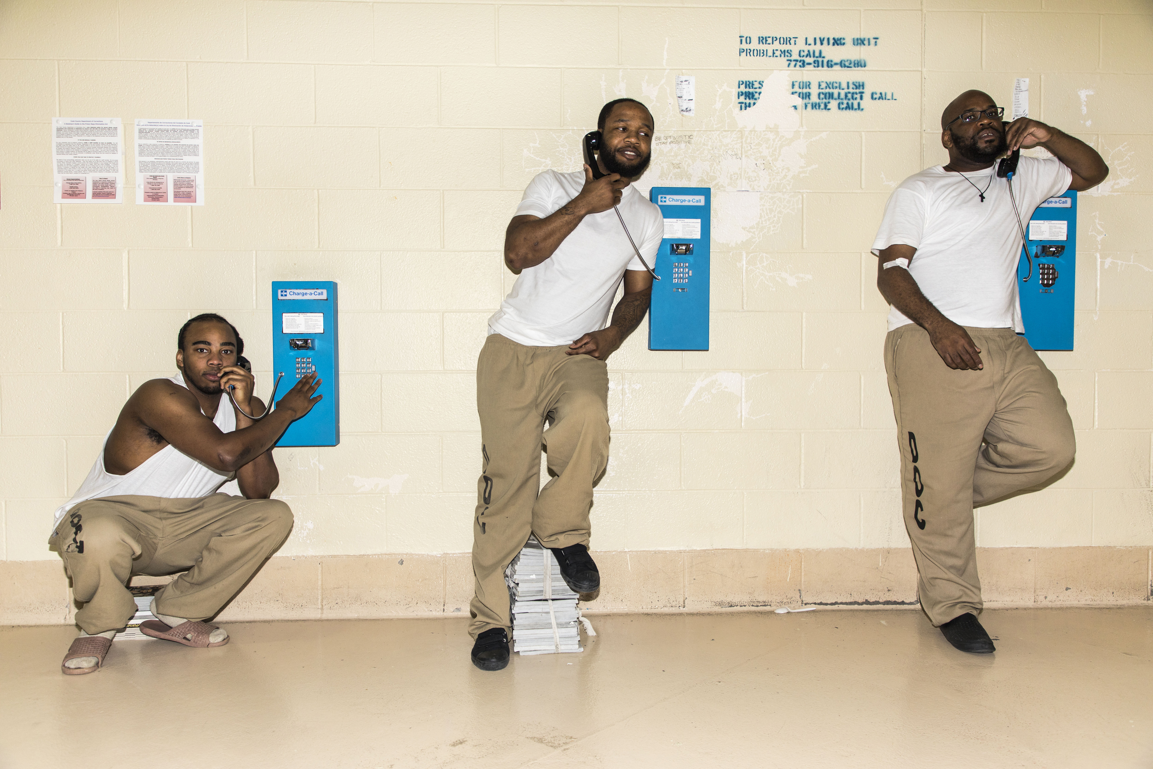 chicago cook correction county inmate picture search
