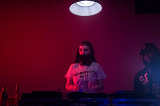 Foto's Appelsap Eurosonic, door Roos Pierson
