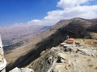 Best Travel Destinations 2019 Lebanon