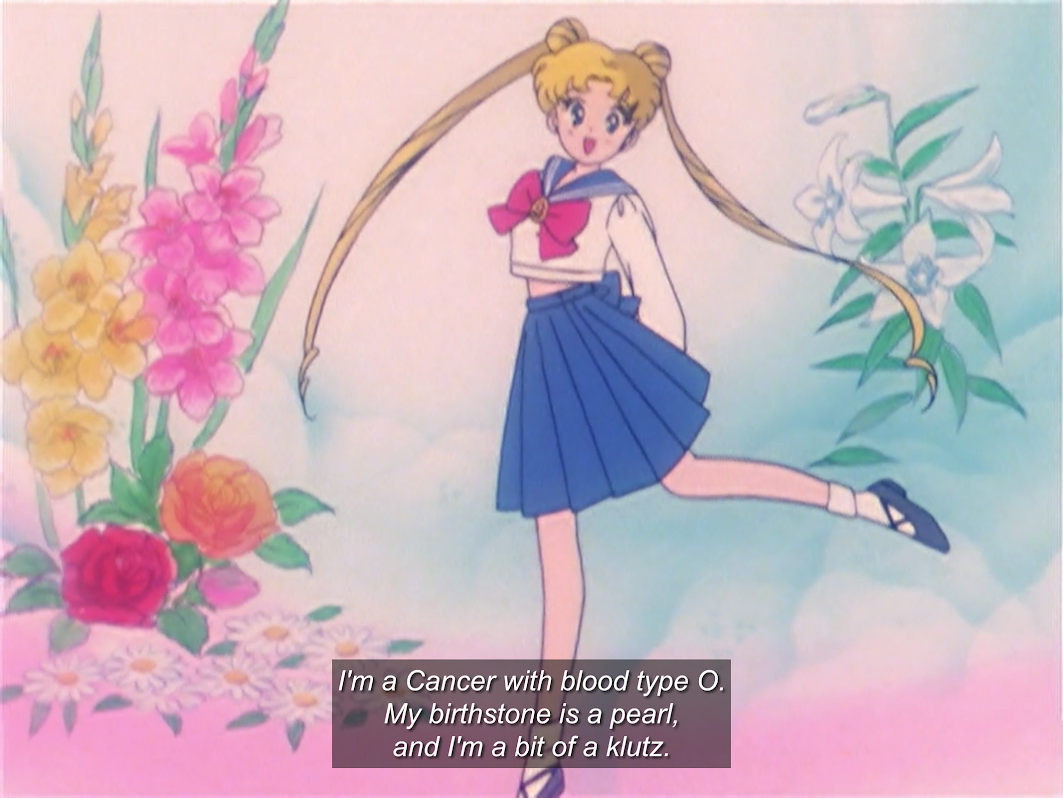 c34022106 Fashion Horoscopes: The Signs As Sailor Moon Characters - GARAGE