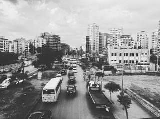 beruit street scene