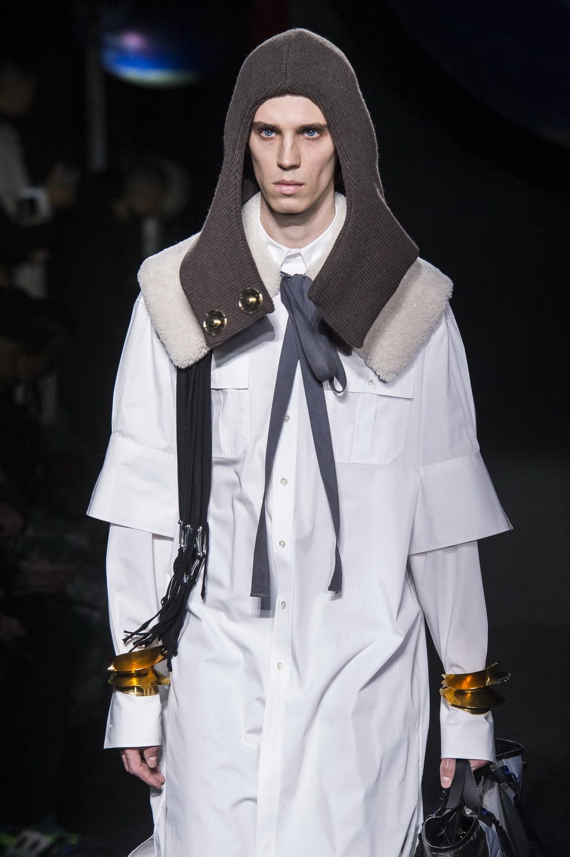 77adac1721ff The 10 breakout boys of men's fashion week