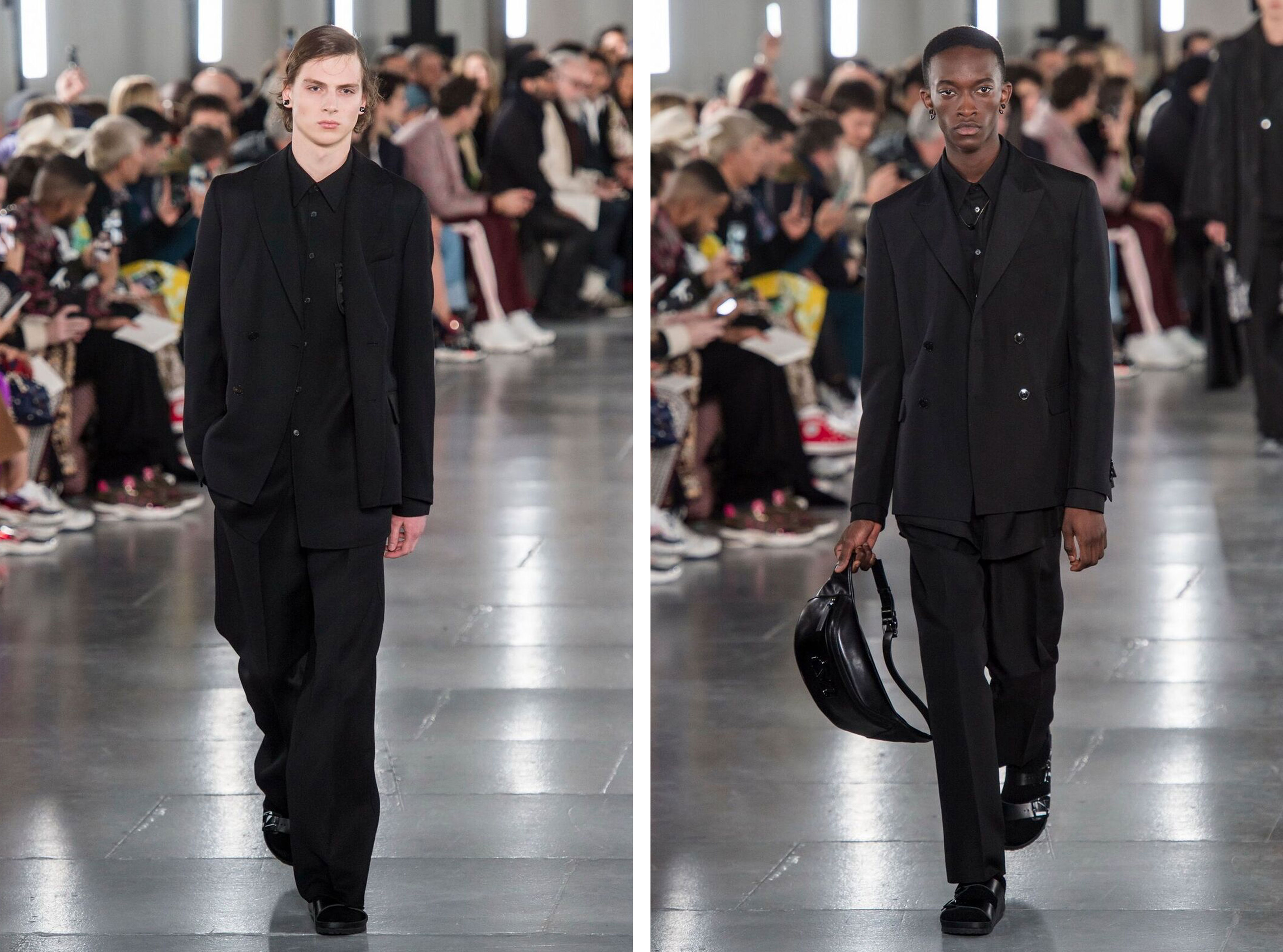 b88225dc7d231 valentino menswear autumn winter 19
