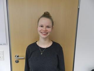 Tysk studerende i dansk
