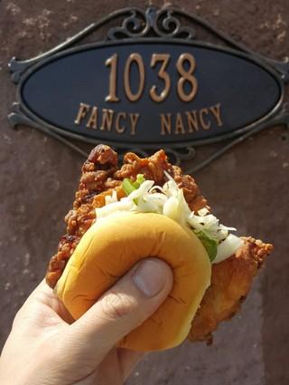 Best Cheap Eats in New York - Fancy Nancy