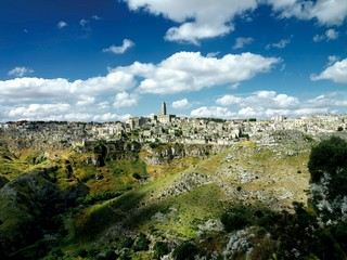 Best Travel Destinations 2019 Matera
