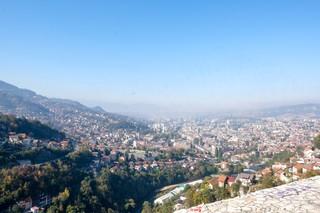 Best Travel Destinations 2019 Sarajevo