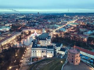 Best-Travel-Destinations-2019-Vilnius