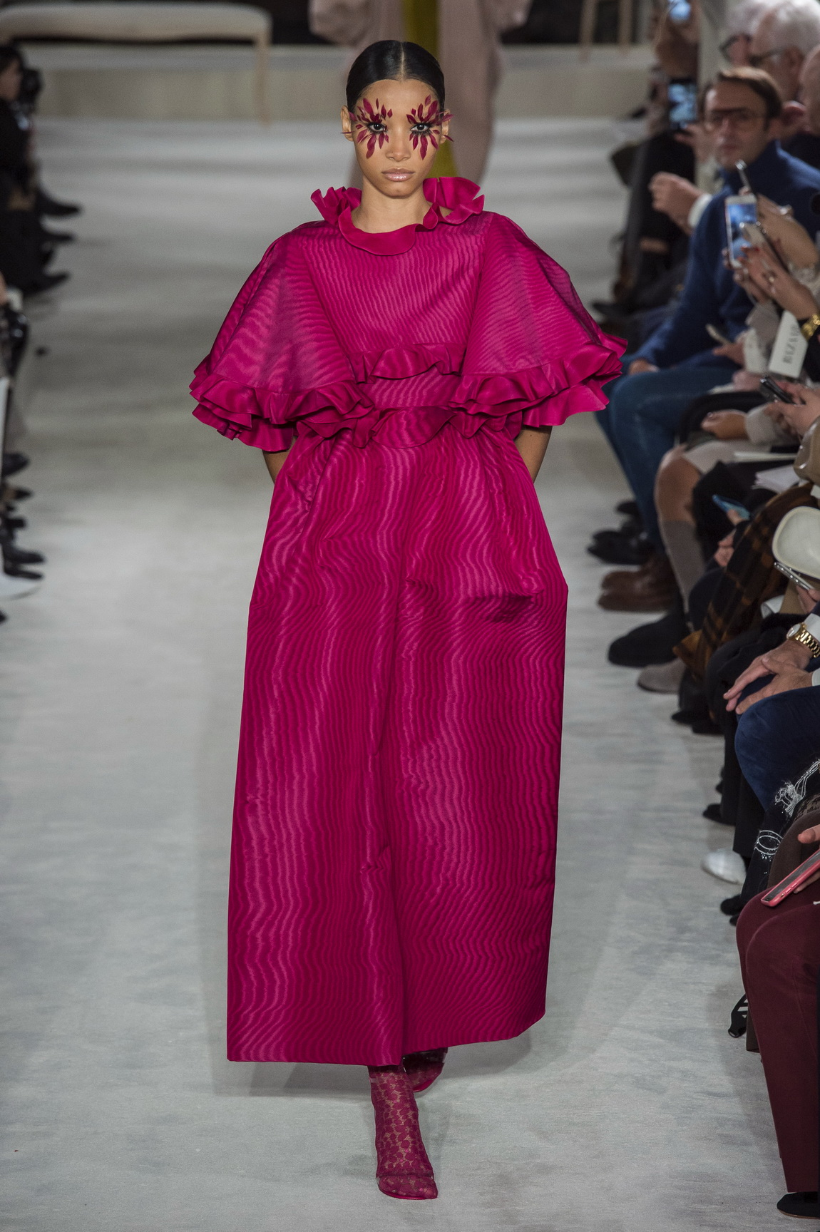 was valentino the best couture show? - i-D