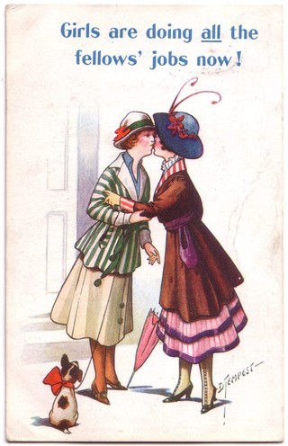 1548432006849-Girls-are-doing-all-the-fellows-jobs-now-postcard-660x1024