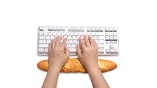 baguette wrist pad