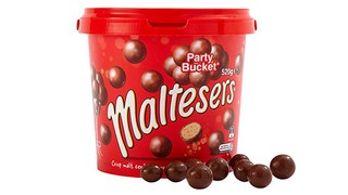 Matesers bucket
