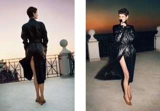 Bottega Veneta spring 2019 campaign