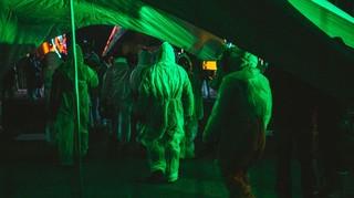 Chernobyl-Rave