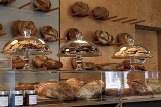 Crosta panetteria Porta Venezia