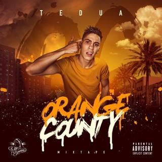 tedua orange country mixtape