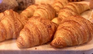 Croissant-Crosta-Milano