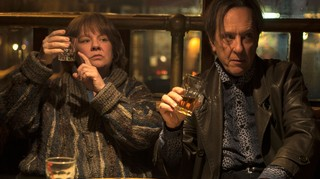 A still from 'Can You Ever Forgive Me?'