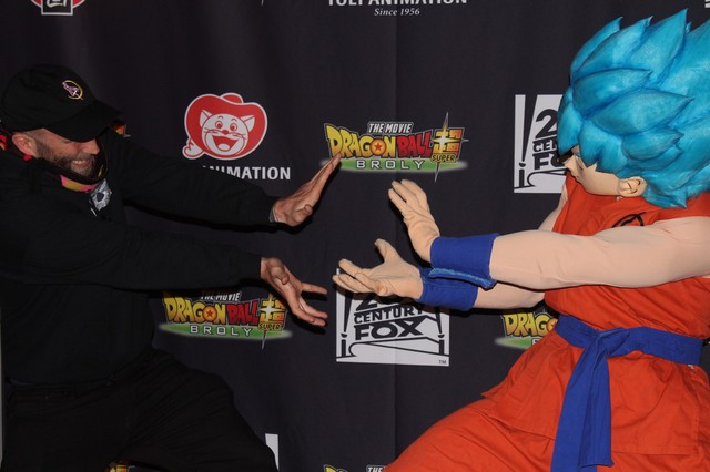 Dragon Ball Z' Superfans Tell Us Why the Franchise Is Still