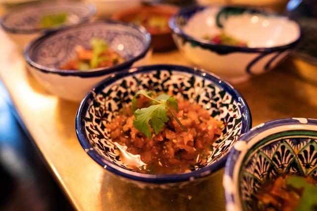 Meet the Woman Bringing Yemeni Food to the London Brunch