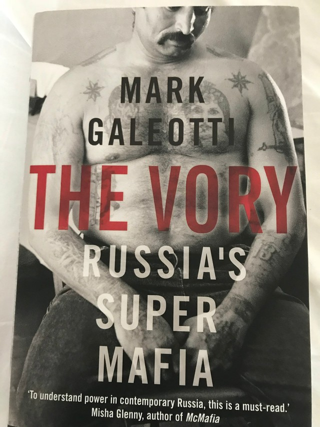 datând mafia rusă