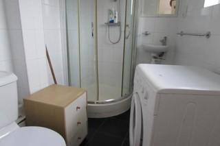 your lovely bathroom