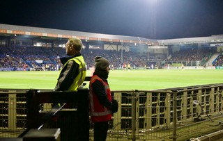 Stewards De Graafschap.