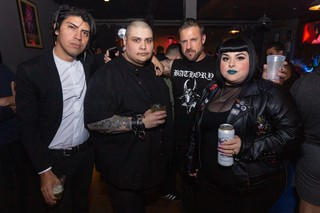 Rituals Goth Party