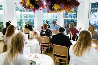 Dining solo event i Tivoli