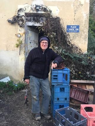 Jean-Pierre Robinot Range Tes Bouteilles Final