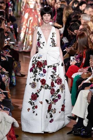 Schiaparelli Haute Couture Spring/Summer 2019