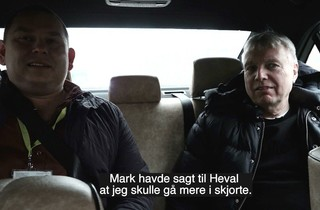 Screengrab fra Alternativets valgfilm