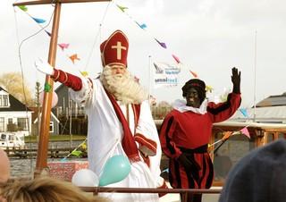 Sint Piter en Swarte Pyt