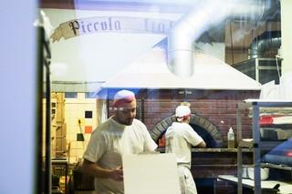 Stenovn pizzeria Amager